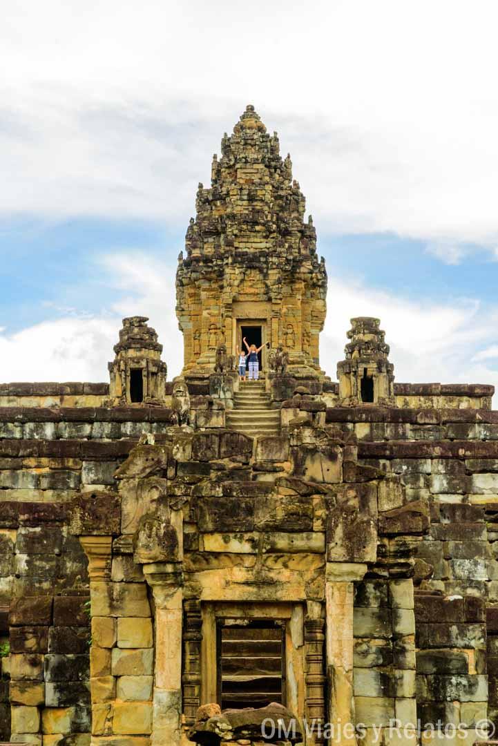 templos-Angkor-Templos-de-Roluos