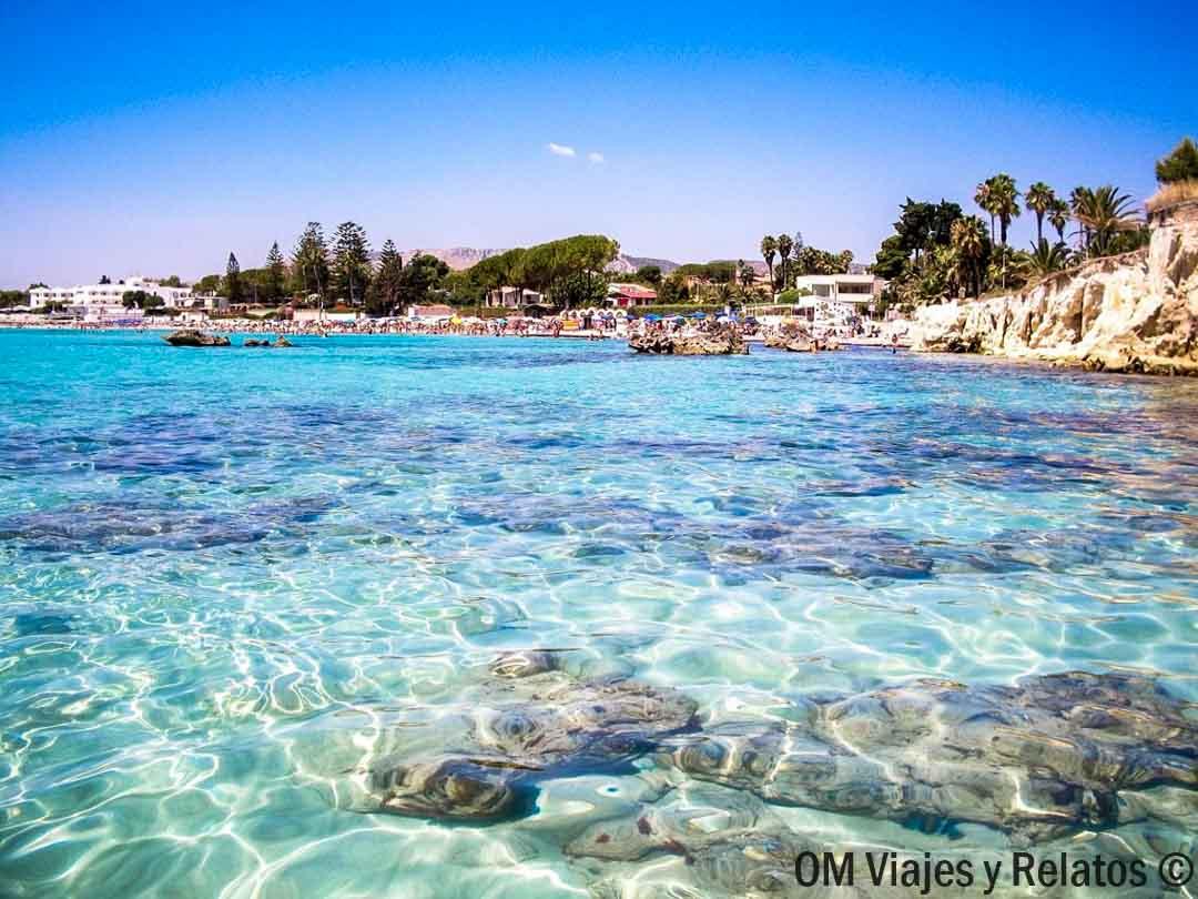 playas-Sicilia