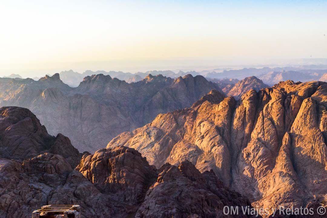 Sinaí-cima-Egipto
