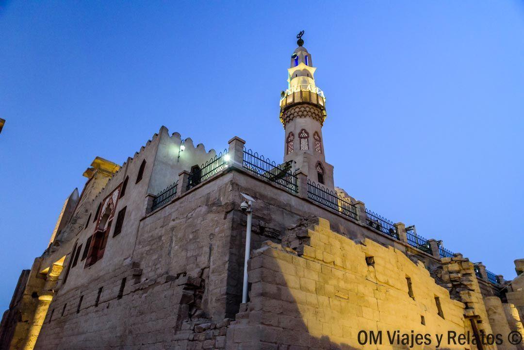 Mezquita-Luxor