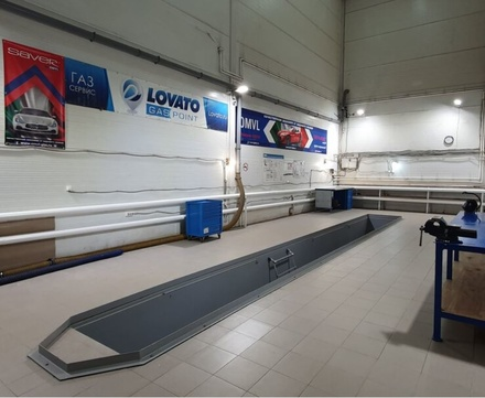 Авто ГБО 56 - Установка ГБО OMVL и SAVER - Оренбург, пр ...