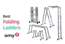 Best Folding Ladders
