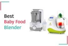 Best Baby Food Blender