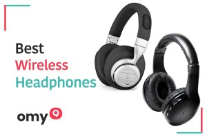 10 Best Wireless Headphones under 100$