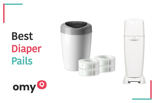 diaper pail reviews