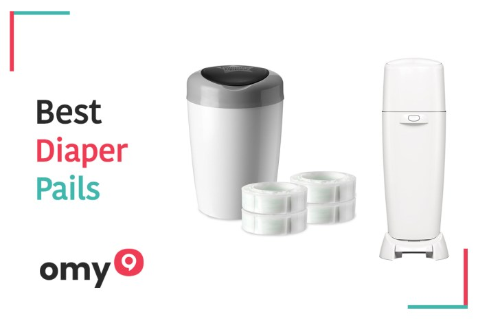 diaper pail reviews