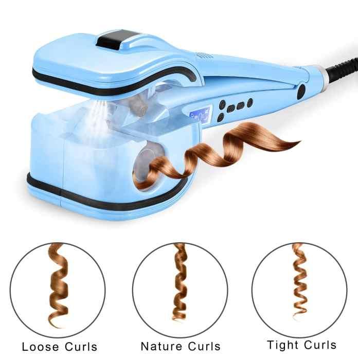 Best Hair Curling Machines