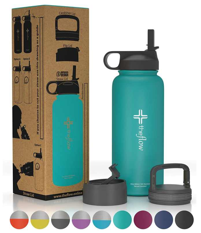 Best Insulated Water Bottle