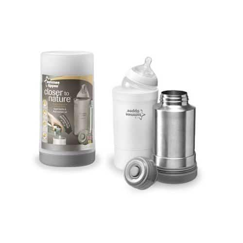Best Portable Bottle Warmers