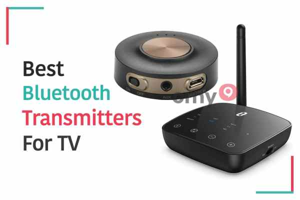Best 10 Bluetooth Transmitters for TV - omy9 Reviews 1