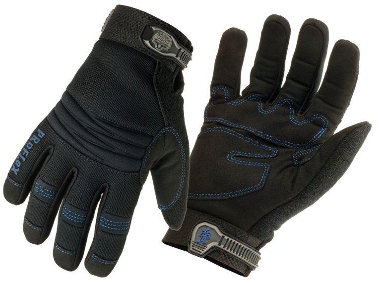 Best Waterproof Work Gloves