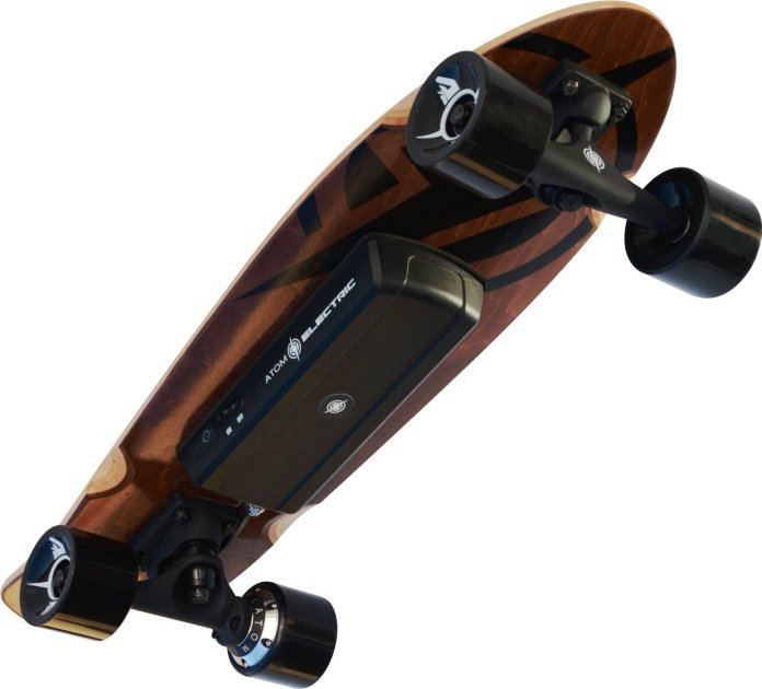 10 Best Electric Skateboard Omy9 Reviews