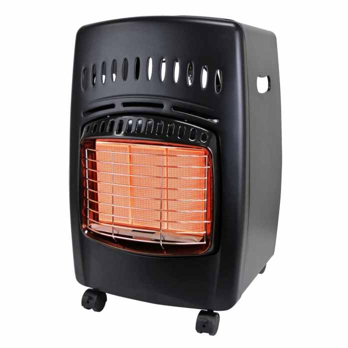 Portable Heater for Cars