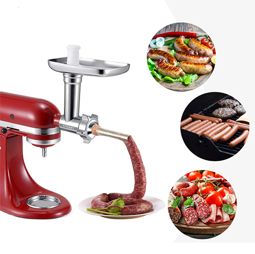 Food Grinder Attachments for KitchenAid
