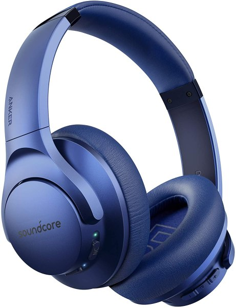 10 Best Noise Cancelling Headphones Under 100$ 1