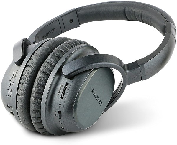 10 Best Noise Cancelling Headphones Under 100$ 2
