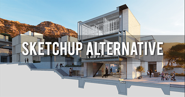 Best Sketchup Alternative