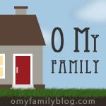 O My Family Blog