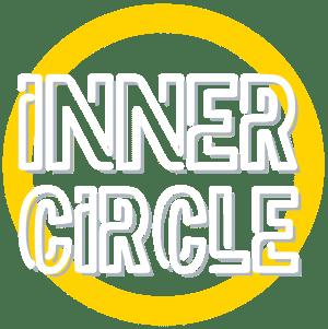 On Rotation Inner Circle Logo