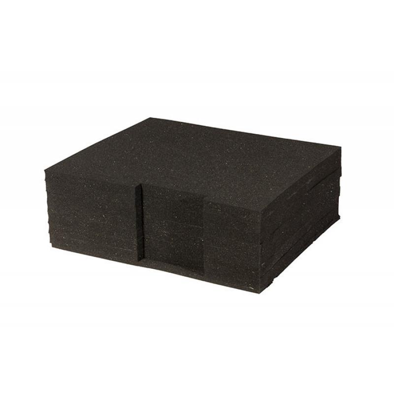 on stage 4u adaptable rack drawer