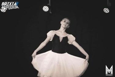 1^ posto Assoli Danza Classica Under 15