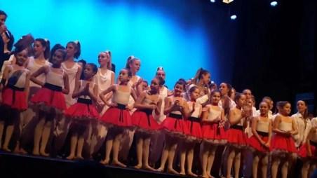 migliore coreografia rassegna 13.01.2018-