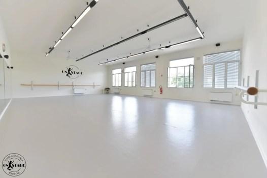 Sala 2 - Sede On Stage Danza Brescia