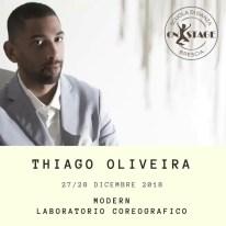 Modern con Thiago Oliveira