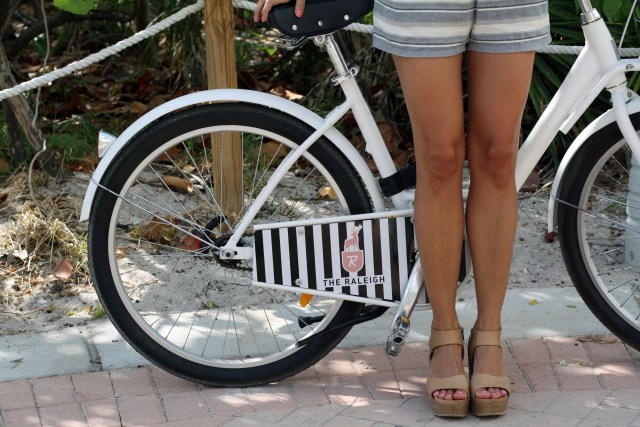 Madewell, What I Wore, OOTD, Fashion Blogger, Everyday Madewell, Casual, Miami, Bike Riding, Details
