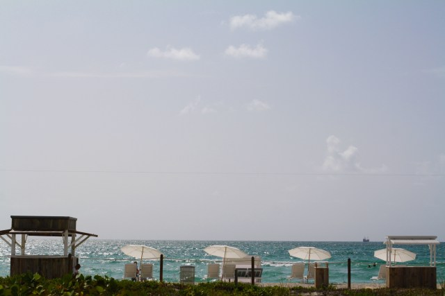 The Raleigh, Miami, South Beach, Vacation