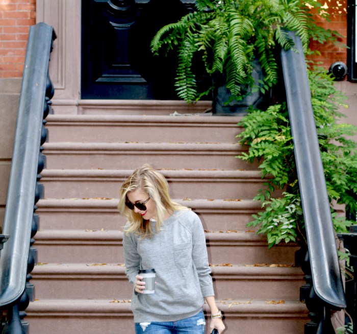 Classics, Timeless, Fashion Blogger, What I wore, Style, West Village, Trench, 22