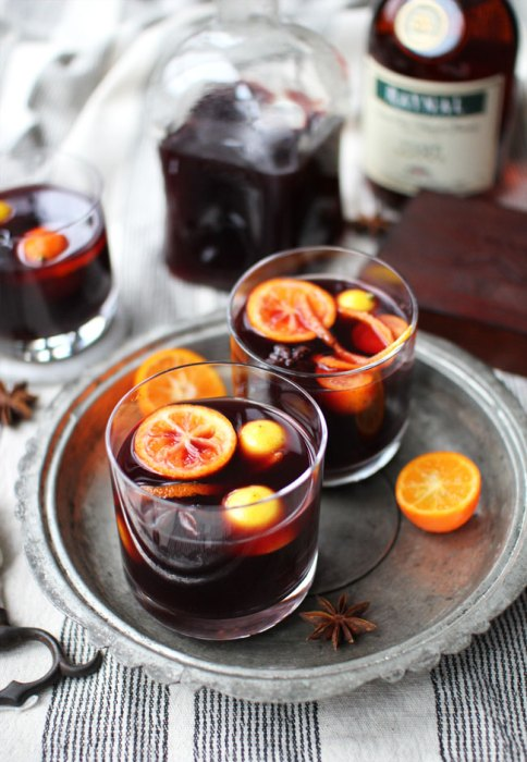 Mulled Wine, Cozy, Cold weather, Wintertime
