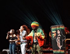 Congo Natty, Nanci & Phoebe, Southbank Centre - 12th January 2017