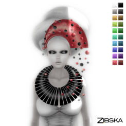 Zibska for On9 July ~ Kiri