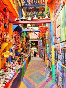 street maroc Fès