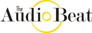 audio beat logo