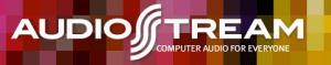 AudioStream Logo