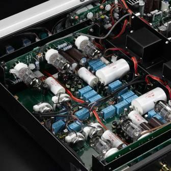 EQ-500 amp block