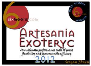 Artesania Exoteryc Blue Moon Award 2012