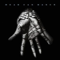 Dead Can Dance- Into The Labyrinth circa 1993