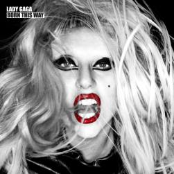 Lady Gaga - Born This Way circa 2011