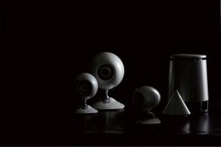 Eclipse Speakers