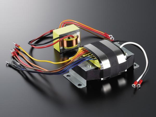 Luxman C-900u transistor