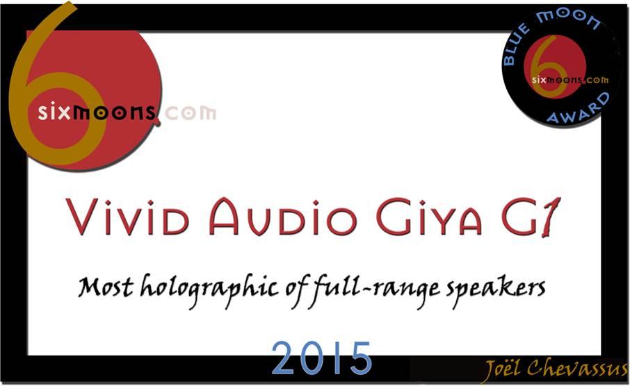2015 6moon Blue Moon Award Vivid G1