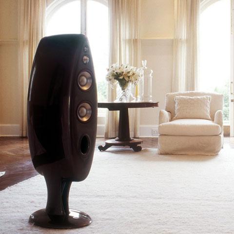 vivid k1 speaker