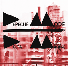 Depeche Mode - Welcome To My World from Delta Machine