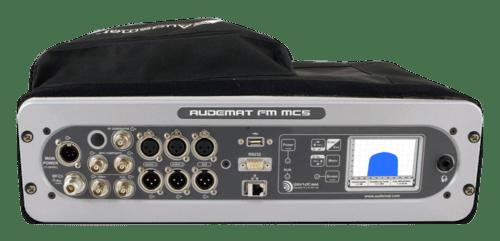 Audemat FM MC5 product image