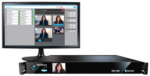 NewTek Talkshow VS100 product image