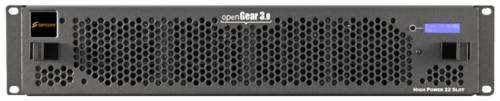 Sencore AG 4800A openGear® Chassis product image