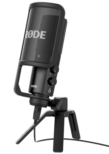 RØDE Microphones NT-USB product image